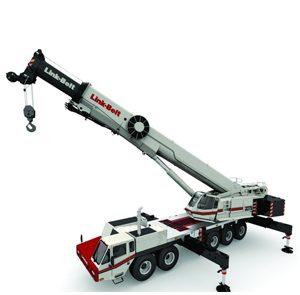 Construction Crane Suppliers